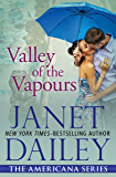 Valley of the Vapours (The Americana Series Book 4)