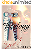 The Trealogy: The Book