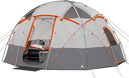 Amazon.com: Ozark Trail - Tienda de campaña para 12 personas ...