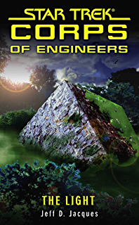 Amazon star trek corps of engineers the art of the comeback the light star trek starfleet corps of engineers fandeluxe Ebook collections