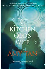 The Kitchen God's Wife Kindle Edition