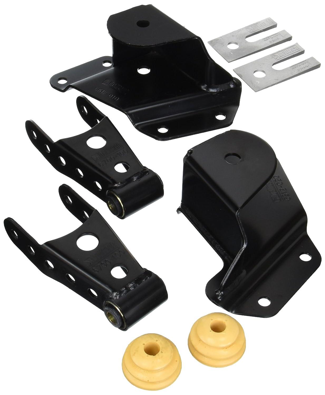 Belltech 6511 Shackle and Hanger Kit