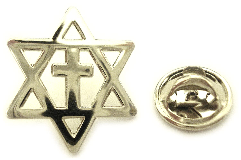 Amazon Messianic Star Of David Jews For Jesus Christians For