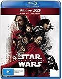Star Wars: The Last Jedi (3D/BD/BD-Bonus)