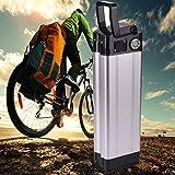Landcrossers Fish batteria al litio 36V 10Ah per 350W elettronico bici e-bike