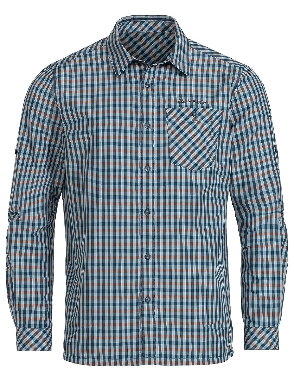 Vaude Herren Albsteig Ls Hemd
