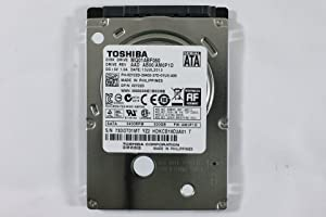 "Dell 2Y22D MQ01ABF050 2.5"" SATA Thin 500GB 5400 Toshiba Laptop Hard Drive Latitude E6420"
