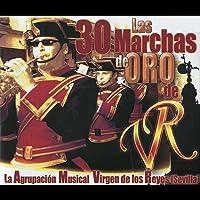 Las 30 Marchas de Oro de La Agrupación