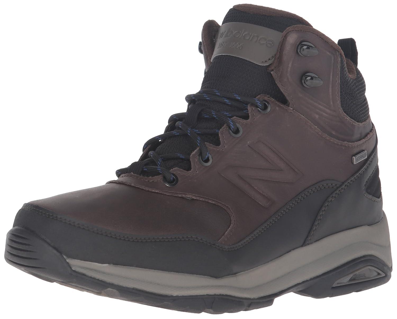 New Balance Men's MW1400v1 Walking Shoe 10 2E US|Dark Brown