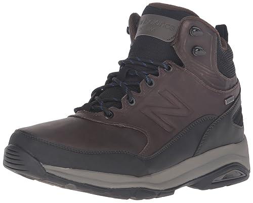 6bfcbd86b New Balance Men s MW1400v1 Walking Shoe Dark Brown  Amazon.ca  Shoes ...