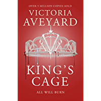 King's Cage (Red Queen) (English Edition)