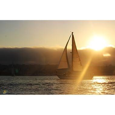 San Diego Sailing Tours Gift Card