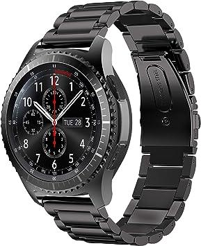 Yayuu Samsung Galaxy Watch 46mm/Gear S3 Frontier/Classic Banda ...