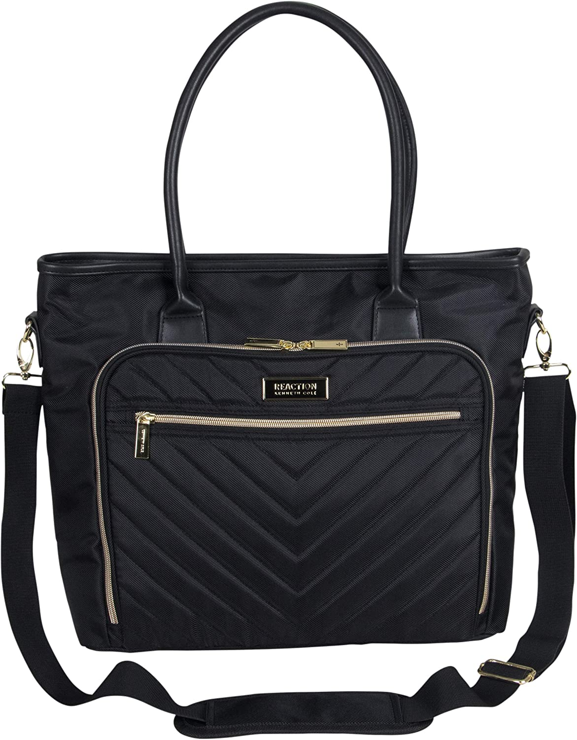 Kenneth Cole Reaction Chevron 15