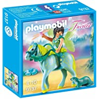 Playmobil 9137 Fée avec Cheval