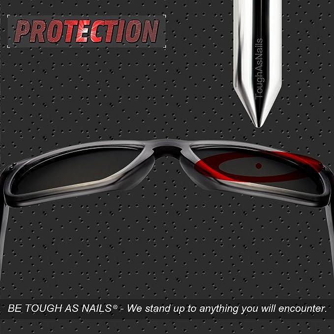 ba70f777de8 ToughAsNails Polarized Lens Replacement for Oakley Si Ballistic M Frame 2.0  Sunglass - More Options SIBALLISTICMFRAME20-2D08