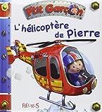 L'hélicoptère de Pierre