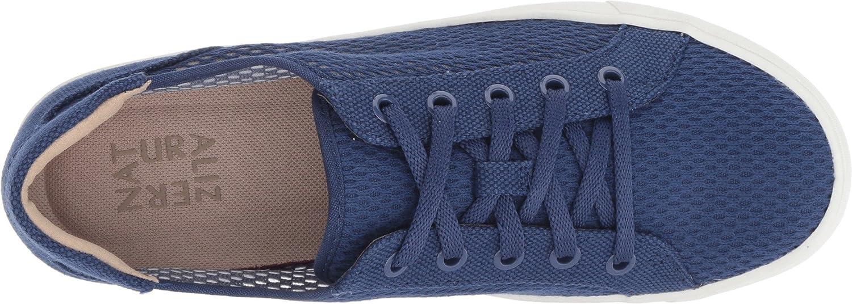 Naturalizer Women's Morrison 3 Sneaker B077CCPV38 8.5 B(M) US|Sapphire