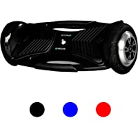 Mozzie UL Certified Auto Balancing Hoverboard with Built in Bluetooth Speakers & Tail Lights (Multiple Colors)