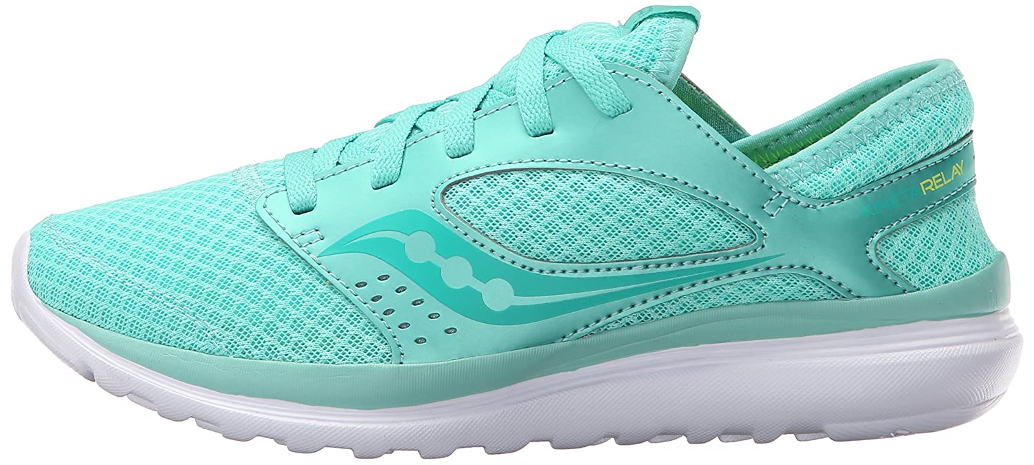 Saucony Shoe Women's Kineta Relay Running Shoe Saucony B018FC533S 6 B(M) US|Mint/Tea 2949c8