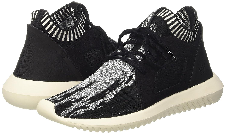 Adidas Damen Nero Tubular Defiantpk W Gymnastikschuhe, Schwarz  Nero Damen (Cschwarz/Cschwarz/CWeiß) f09b07