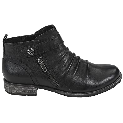 c251748150a9 Amazon.com | Earth Shoes Brook | Ankle & Bootie