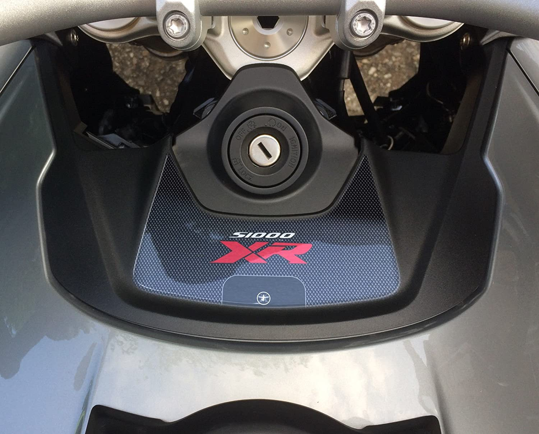 SchlÜsselschutz Aus Harz 3d Gel Adhesive Kompatibel Für Motorrad Bmw S1000xr Auto