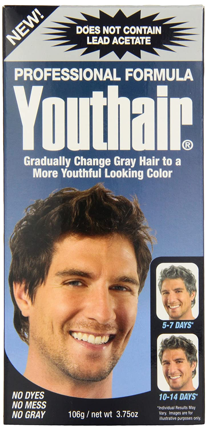 Youthair Creme Lead Free 3.75 Ounce by Youthair 04501