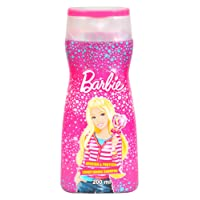 Barbie Nourish and Protect Shampoo, 200ml