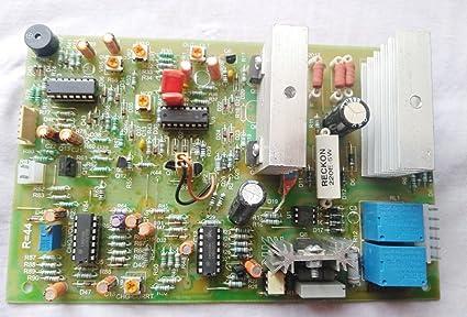 RASHRI Mother Board/PCB of Inverter 300 watt