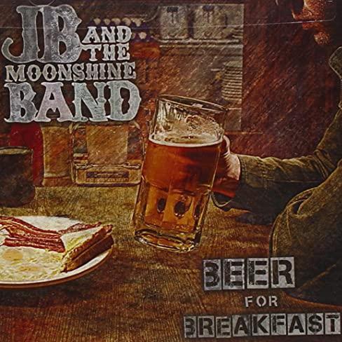 JB and the Moonshine Band