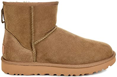 423c45ddbe UGG Damen Mini Classic Hohe Sneakers: Ugg: Amazon.de: Schuhe ...