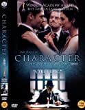 Character (1997) Region 1,2,3,4,5,6 Compatible DVD by Mike Van Diem. Starring Jan Decleir and Fedja van Huêt. Original title 'Karakter'.