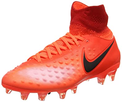 213954e132e8 Nike Boys  Magista Obra Ii Fg Football Boots  Amazon.co.uk  Shoes   Bags