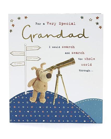 Tarjeta de cumpleaños para abuelo - Tarjeta de cumpleaños ...
