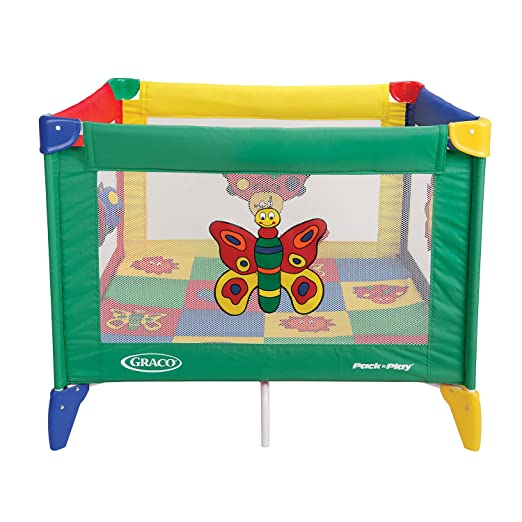Amazon.com : Graco Pack 'N Play Playard Totbloc With Carry Bag ...