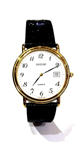 Reloj Jaguar ORO 18 kilates Hombre