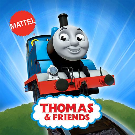 (Thomas & Friends: Adventures!)