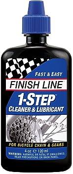 Finish Line 1-Step Bike Chain Cleaners
