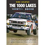 WRC LEGEND 1000LAKES RALLY 1000湖ラリー 最速の系譜 1985-1991 [DVD]