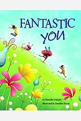 Fantastic You Hardcover