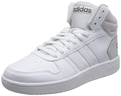 adidas Vs Hoops Mid 2.0, Baskets Hautes Homme