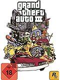 Grand Theft Auto III [PC Steam Code]