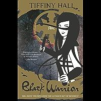 Black Warrior (The Roxy Ran Series Book 3)