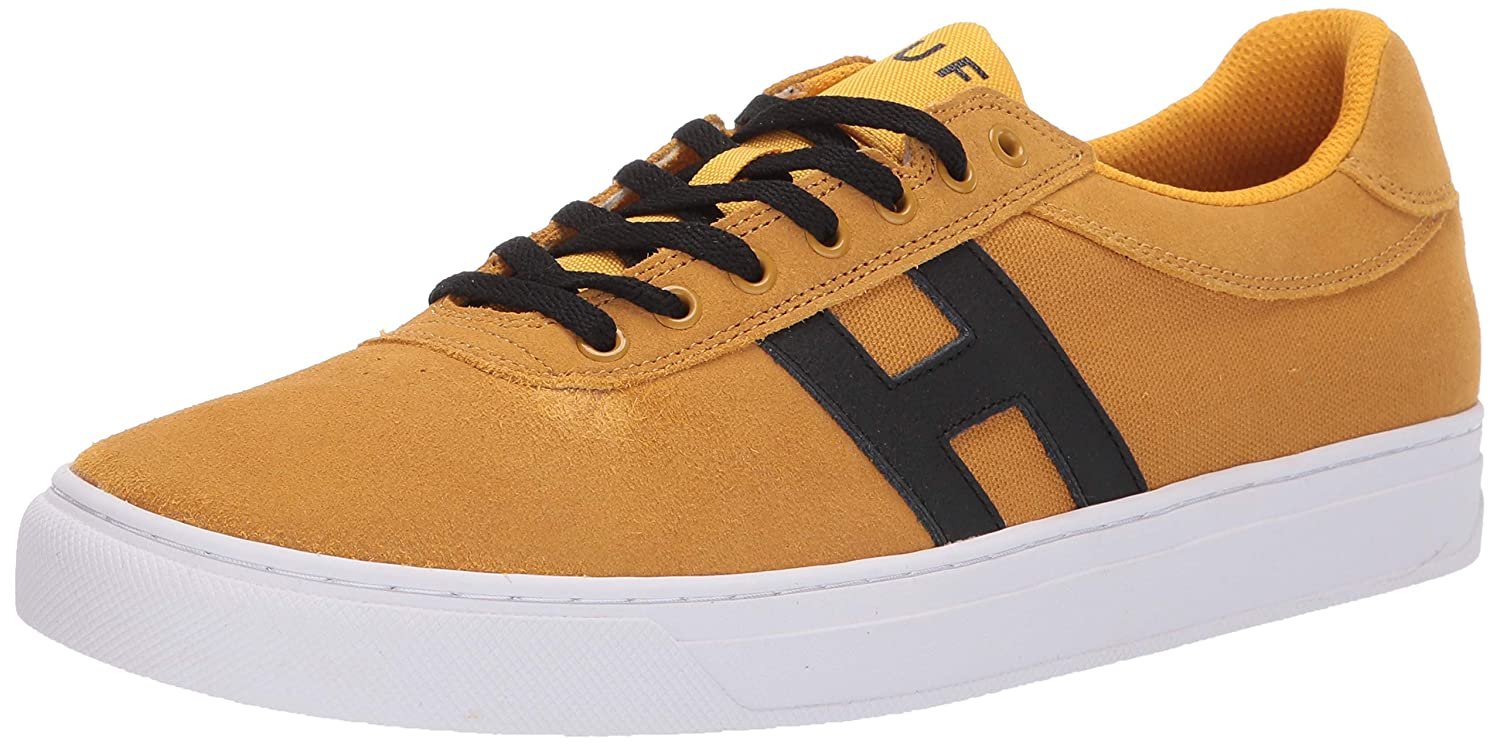 a9243692304 Amazon.com  HUF Men s Soto Performance Focus Skate Shoe  Huf  Shoes