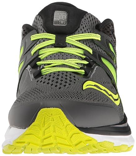 Saucony Men s Hurricane ISO 3 Running Shoe