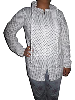 57ceed97e2cd ... new style 25e58 4c158 Mahi Fashion Ladies Summer Sun Coat for Women and  Girls (XL ...
