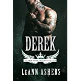 Derek (Grim Sinners Book 5)