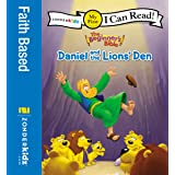 The Beginner's Bible Daniel and the Lions' Den: My First (I Can Read! / The Beginner's Bible)