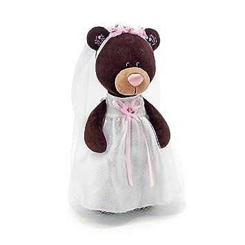 Naranja Toys m5041/30 – Milk la novia de peluche para niños y adultos en